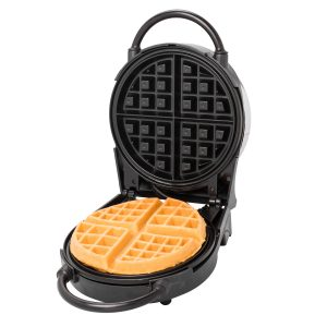 Waffle Makers From Cucinapro Inspiring Chefs Everywhere