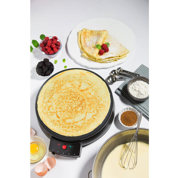Shop Crepe Makers from CucinaPro, Inspiring Chefs Everywhere