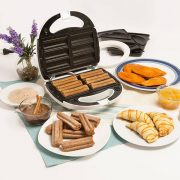 Empanada & Churro Maker from CucinaPro